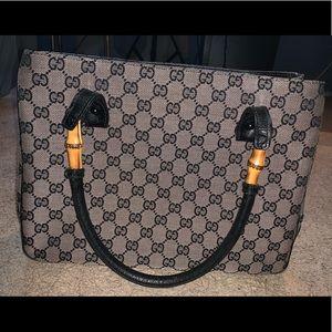 Gucci handlebag